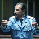 Breaking: Original Film Star Sasson Gabai will Join THE BAND'S VISIT on Broadway as Tewfiq this Month