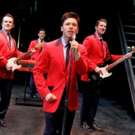 Tickets Go On Sale January 26 for JERSEY BOYS at the Orpheum Theatre Photo