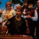 Photo Flash: BPA Tackles the Seas in PETER AND THE STARCATCHER Photos