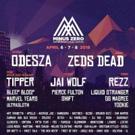 MINUS ZERO Festival Announces Complete Music Lineup for Fourth Annual Event April 6-8 Photo