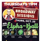Broadway Sessions Celebrates 4th Annual ElphaBall