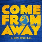 COME FROM AWAY, ANASTASIA, and More Announced for Fabulous Fox Theatre's 2018-2019 U.S. Bank Broadway Series