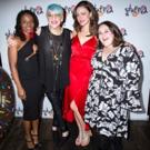 Photo Coverage: Lisa Lampanelli and Friends Celebrate STUFFED! Photo