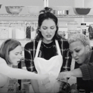 VIDEO: Watch Katharine McPhee and the West End Cast of WAITRESS in Rehearsal
