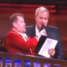 VIDEO: 30 Days Of Tony! Day 14- Jeff Daniels Fills Radio City With 'The Sound Of Music'