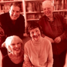 Austin Pendleton and Barbara Bleier Return to Pangea with HOW ABOUT LOVE? Photo