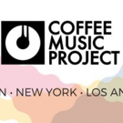 The New York Coffee Festival Announces the 2018 NYC Coffee Music Project
