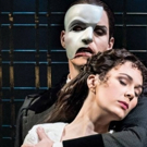 Jonathan Roxmouth, Meghan Picerno Lead THE PHANTOM OF THE OPERA Asian Tour in Manila; Full Cast Announced