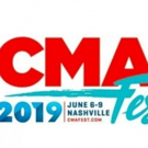 CMA Fest Reveals Xfinity Fan Fair X Stage Lineups Photo