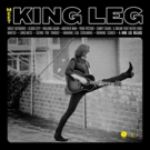 King Leg's Debut Album Meet King Leg Released Today Via Sire Records Photo