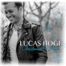 Lucas Hoge Christmas Album Available Now