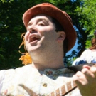 Photo Flash: Midsommer Flight Presents TWO GENTLEMEN OF VERONA