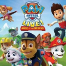 The Hulu Theater at Madison Square Garden Presents PAW PATROL LIVE! 'RACE TO THE RESCUE'