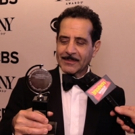 Tony Talk: Best Leading Actor in a Musical, Tony Shalhoub