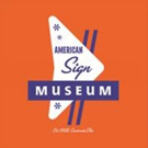 New Leadership Takes Over At The American Sign Museum Photo