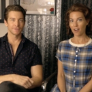 BWW TV Exclusive: Gettin Peggy With It With Broadway's Hunks Featuring Andy Karl, Kyle Selig, Joshua Henry, and More!