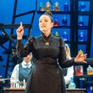 The Worst Witch Tumbles into the Belgrade Theatre this Easter Photo