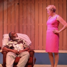 BWW Review: A UNIQUE TALE THAT HIGHLIGHTS THE AFFECTS OF ABUSE - THE RESCUED  at The ROAD Theatre Company
