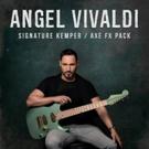 STL Partners With Guitar Virtuoso Angel Vivaldi To Release Angel Vivaldi Axe FX & Kemper Pack on 3/22