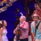BWW TV: Jimmy Buffett and the Cast of ESCAPE TO MARGARITAVILLE Celebrate the 75th Anniversary of OKLAHOMA! Onstage