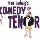 Ken Ludwig's A COMEDY OF TENORS Comes To The Old Opera House