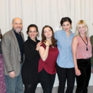 Photo Flash: Meet the Cast and Creative Team of Pan Asian Rep's DAYBREAK