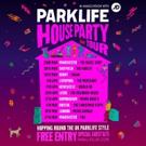 Parklife Festival RevealsBrand New House Party Tour