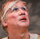 Photo Flash: Peter Duncan Stars In THE DAME At Park Theatre Photos