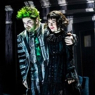 Tim Burton and Broadway: A 'Strange and Unusual' Match Made in Heaven Photo