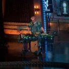 VIDEO: SPONGEBOB SQUAREPANT's Foley Artist Mike Dobson Entertained the Tony Awards Crowd