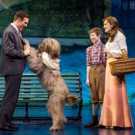 FINDING NEVERLAND Flies To The Providence Performing Arts Center