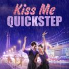 Cast Announced For Ballroom Drama KISS ME QUICKSTEP At Queen's Theatre Hornchurch Photo