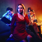 CAMP ROCK Star Meaghan Martin Will Star In THE ACTOR'S NIGHTMARE At Park Theatre Photo