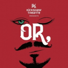 Romance, Writing, And Espionage On Stage - Kickshaw Theatre Presents OR A Comedy By L Photo