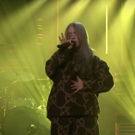 VIDEO: Watch Billie Eilish Perform BELLYACHE On THE TONIGHT SHOW STARRING JIMMY FALLON