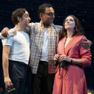 Photo Flash: Check Out Photos of Roundabout's MERRILY WE ROLL ALONG Photo