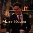 VIDEO: Matt Bomer is Featured in New WILL & GRACE Season Two Promo