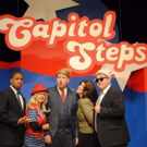 CAPITOL STEPS: MAKE AMERICA GRIN AGAIN at Patchogue Theatre This April