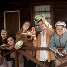 OLIVER! Comes to The Koorliny Arts Centre Photo