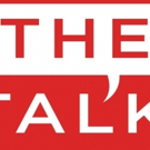Scoop: Upcoming Guests on THE TALK, 12/31-1/4