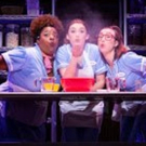 BWW Review: WAITRESS Charms at Bass Concert Hall