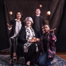 One Little Goat Theatre Company Presents The World Premiere Of MUSIC MUSIC LIFE DEATH Photo