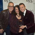 Photo Coverage: Going Backstage at the 2018 MAC AWARDS Photo