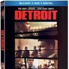 Riveting Film DETROIT Coming to Digital, Blu-ray & DVD