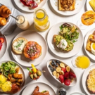 FARM TO BURGER at Aliz Hotel Times Square Debuts Daily Breakfast and Weekend Brunch