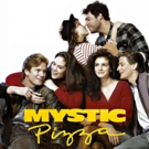 MYSTIC PIZZA Musical in the Works with Music by Melissa Etheridge, Book by Gordon Gre Photo