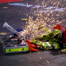 BATTLEBOTS Returns For Second Season This June On Discovery