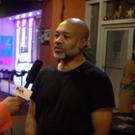 VIDEO: House of Payne's Palmer Williams, Jr. Talks A CHRISTMAS CAROL
