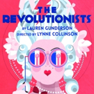 THE REVOLUTIONISTS Roar Into Epic