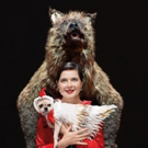 Hunter Theater Project Presents Isabella Rossellini In LINK LINK CIRCUS Photo
